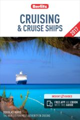 Book recommendation: Berlitz Cruising & Cruise Ships 2017 (Berlitz Cruise Guide), by Douglas Ward