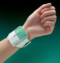 Lifemax i-Trans Acupressure Motion Sickness Relief Band