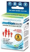 Motioneaze Motion Sickness Relief Drops