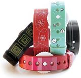 Psi Bands Acupressure Wrist Bands for morning, sea, travel and motion sickness