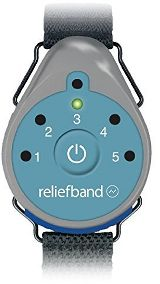 NEW ReliefBand for Motion & Morning Sickness
