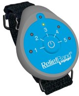 ReliefBand Voyager 120 Hour Motion Sickness Wristband